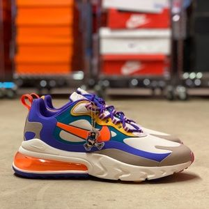 Nike Air Max 270 React ACG Mens Runners NEW Sz 10